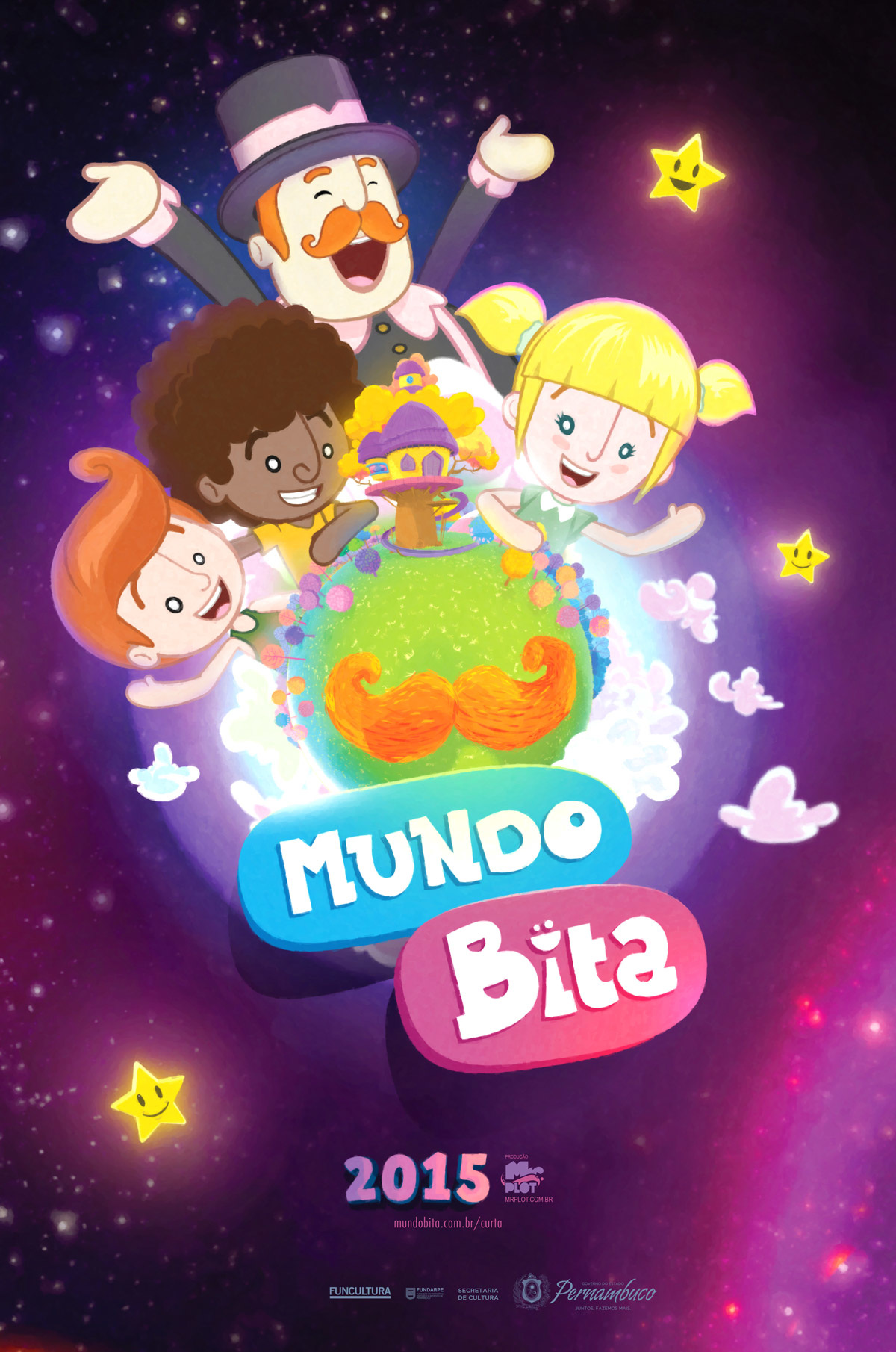 mundo bita the shortmovie 2015 brun bruno